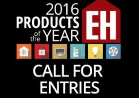 Electronic House 2016 Products of the Year