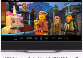 VIZIO Dolby Vision 4K TV