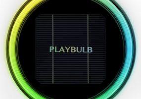 MiPow PlayBulb Smart Bulbs