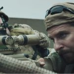 Dolby Atmos Blu-ray: American Sniper