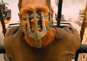 Dolby Atmos Blu-ray: Mad Max Fury Road