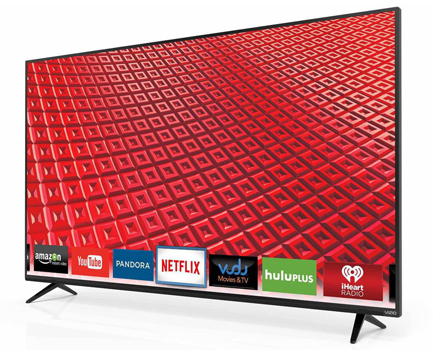 Black Friday 2015 Best Deals: VIZIO E70-C3