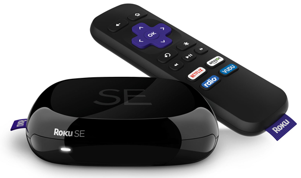 Black Friday 2015 Best Deals: Roku SE