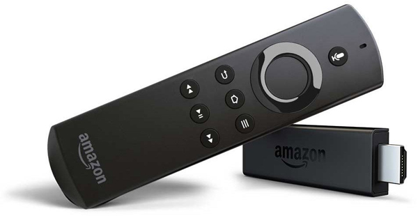 Black Friday 2015 Best Deals: Amazon Fire TV Stick