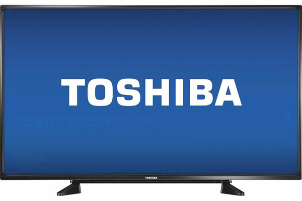 Black Friday 2015 Best Deals: Toshiba HDTV