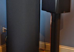 DIYer Uses Podcasts to Plan Dolby Atmos Home Theater