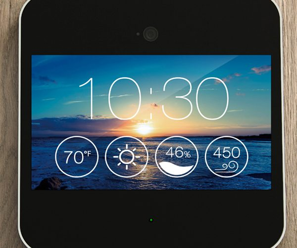 Sentri home monitoring system