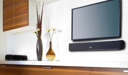how to set up a soundbar