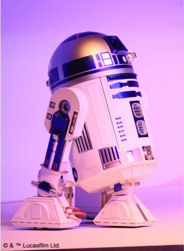Haier Star Wars R2-D2 refrigerator