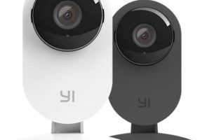 YI Home Camera wireless home security cameras