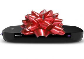 2015 Holiday Gift Guide: 7 Home Theater Ideas
