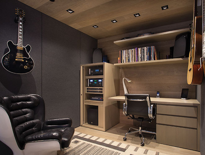 Designing A Whole House Audio System Home Photo Style