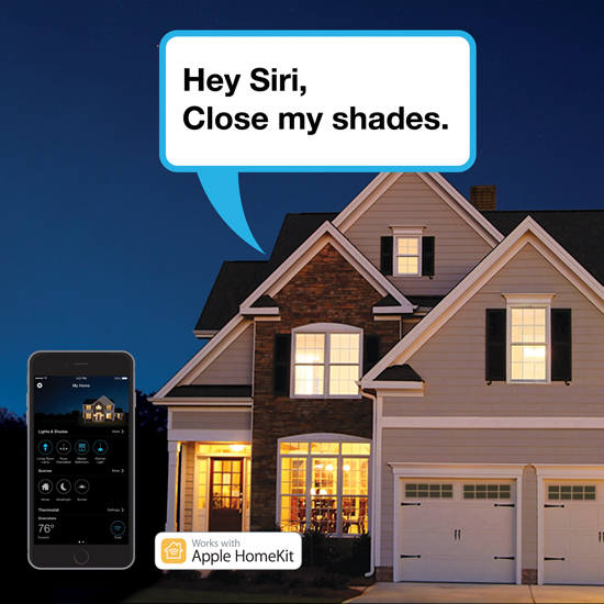 8 new devices to control with apple homekit in 2016 for Apple homekit bticino