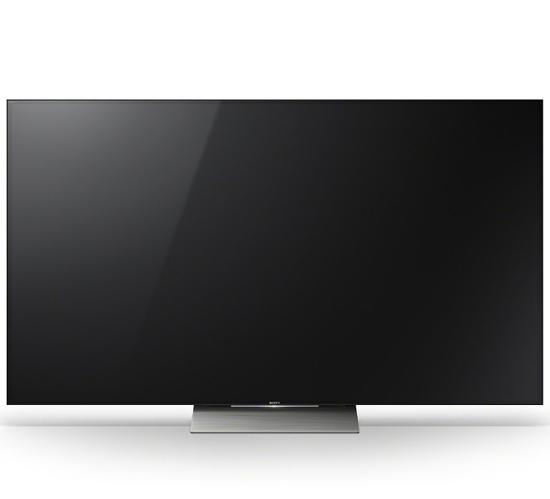 Sony XBR-X930D 4K TVs