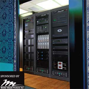 Starting With The Best, Specialty Racks Ensure Top Performance And Long  Life For Your Electronic Components.