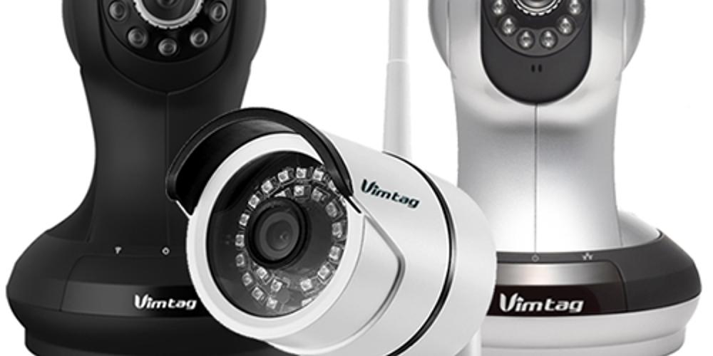 vimtag-cameras