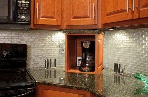 Motorized Electronics 6 Ways To Show Off Your Home Tech