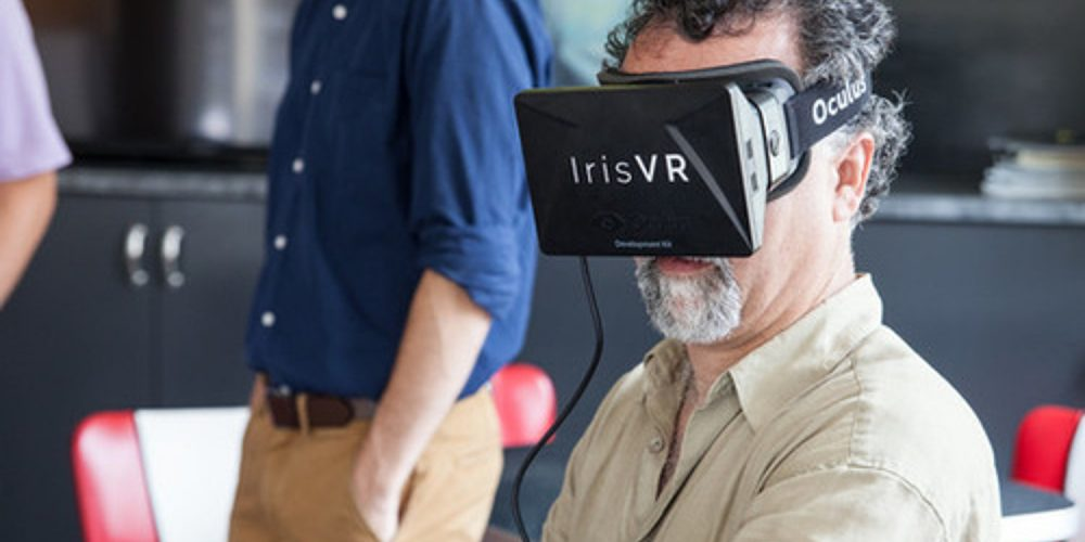 Will the technology help you envision more clearly the design of your high-tech home? & Virtual Reality\u0027s New Role in Home Renovation - Electronic House
