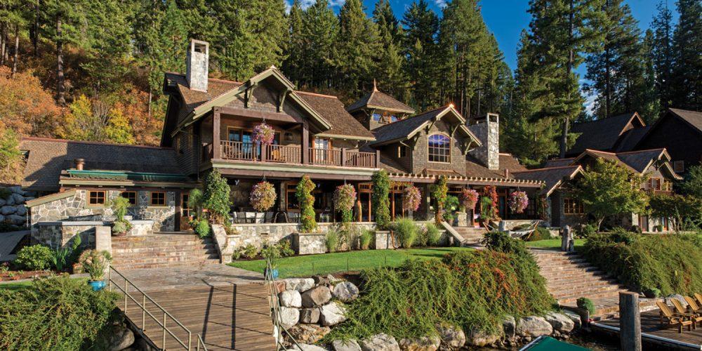 John Elway Extends Love Of Smart Lighting To Idaho Home