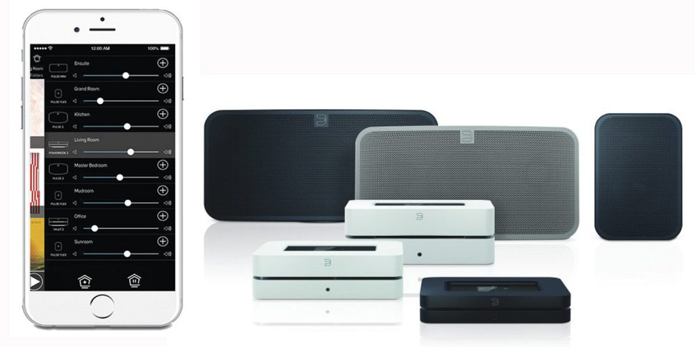 wireless home sound system. over the past several years countless manufacturers have introduced wireless home audio systems. these range from basic bluetooth solutions, to devices that sound system