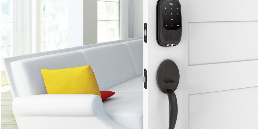 Key Features To Look For In A Smart Lock For The Best Protection And  Convenience.