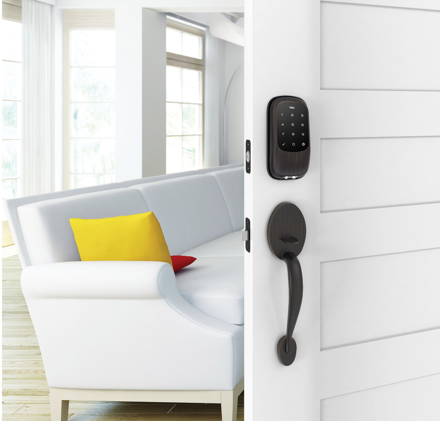 Smart Locks: Which Type is Right for Your Home?