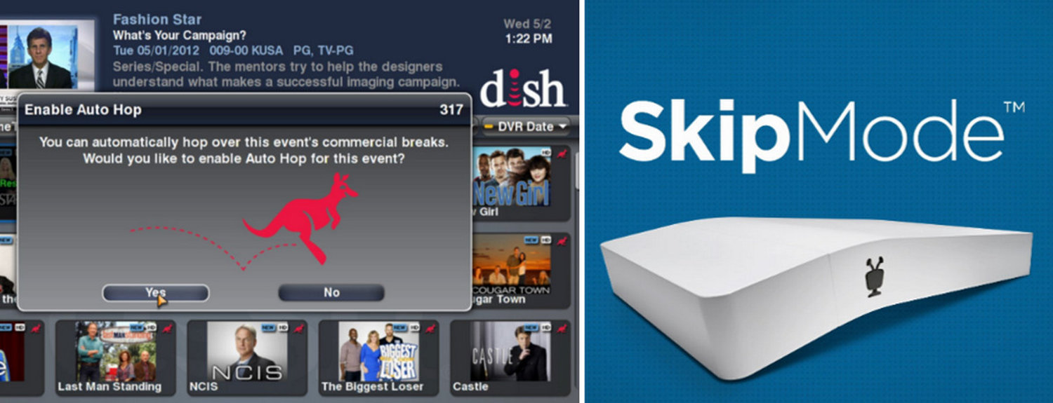 Which DVR is better 45
