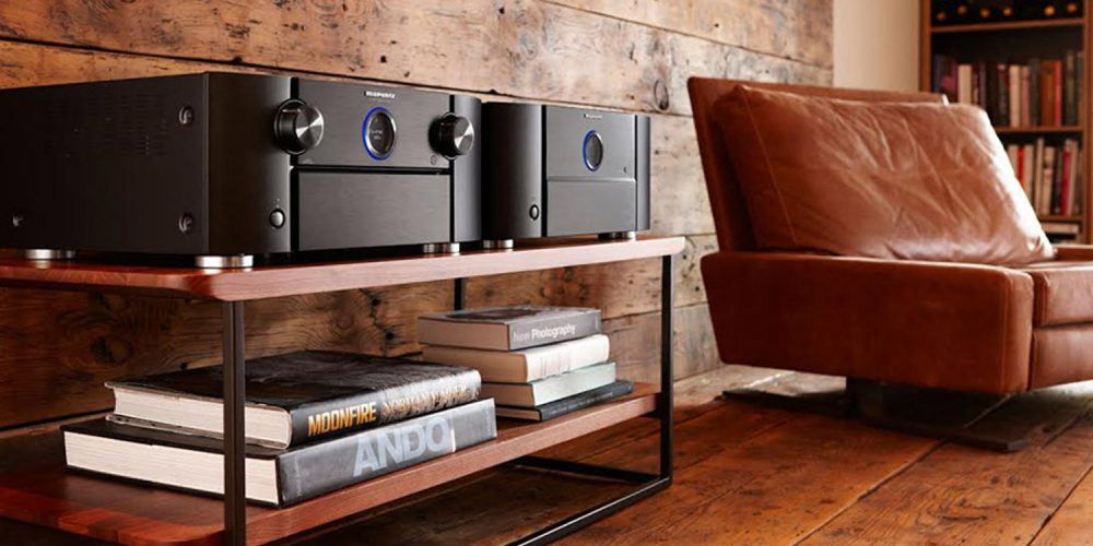New Marantz Theater Components Feature HEOS Wireless Whole-House ...