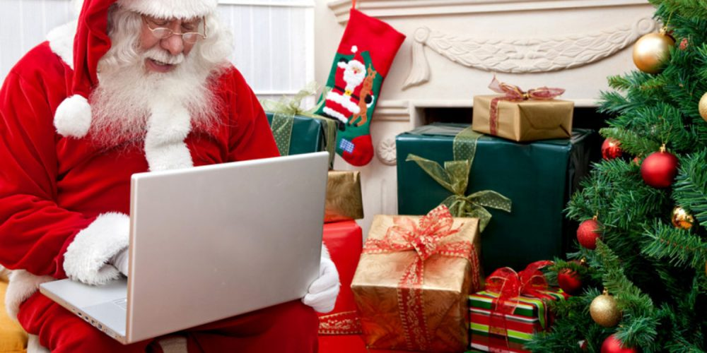 Top High-Tech Christmas Gifts: Electronic House Wish List ...