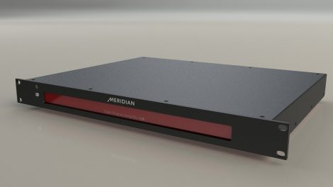 meridian_258-power-amp_red-photo