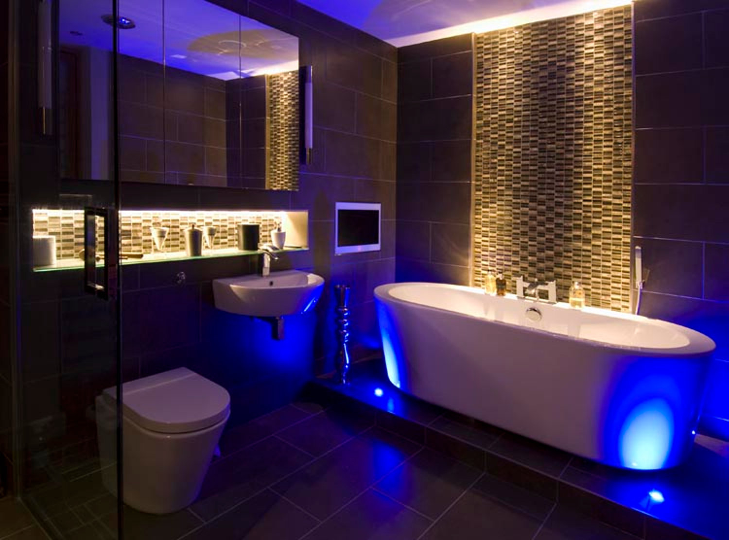 bathroom mood lights 6 lighting ideas to boost your mood electronic house 11179
