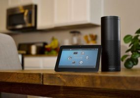 amazon, echo, alexa, voice assistant