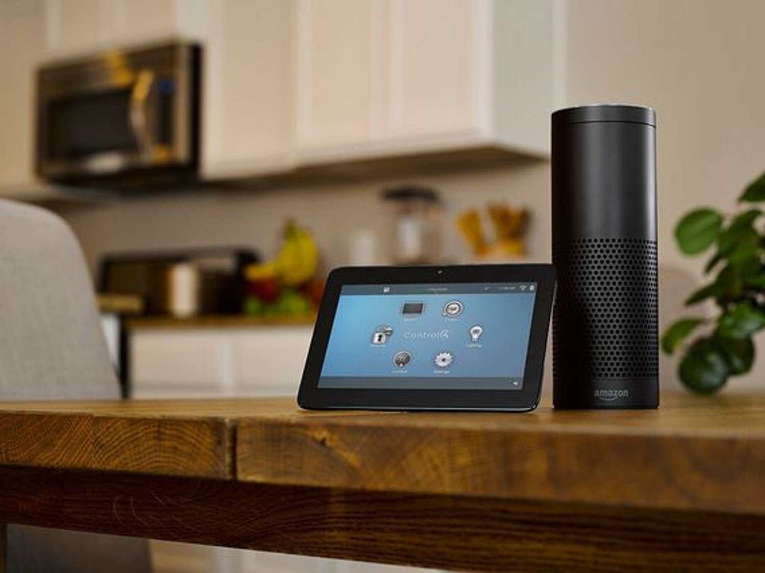10 things to ask amazon alexa to do at your house. Black Bedroom Furniture Sets. Home Design Ideas