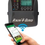 Sprinkler System, Rain Bird,