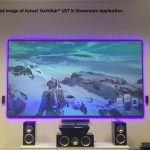 short throw video projector, projector, short throw