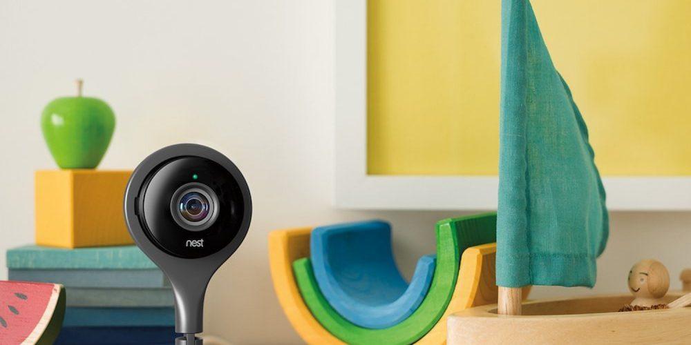 Google Nest Cams
