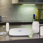 Ooma Home Monitoring System, home security