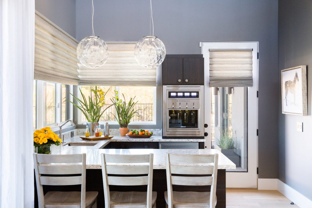 hgtv launches smart home 2017 electronic house. Black Bedroom Furniture Sets. Home Design Ideas