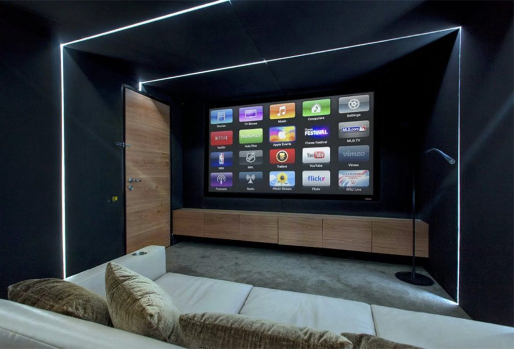 design and price your theater - Home Theater Design Tool