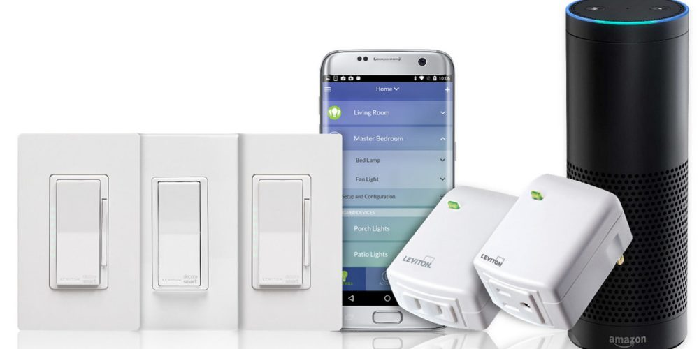 Leviton Launches Wi-Fi Lighting Products - Electronic House