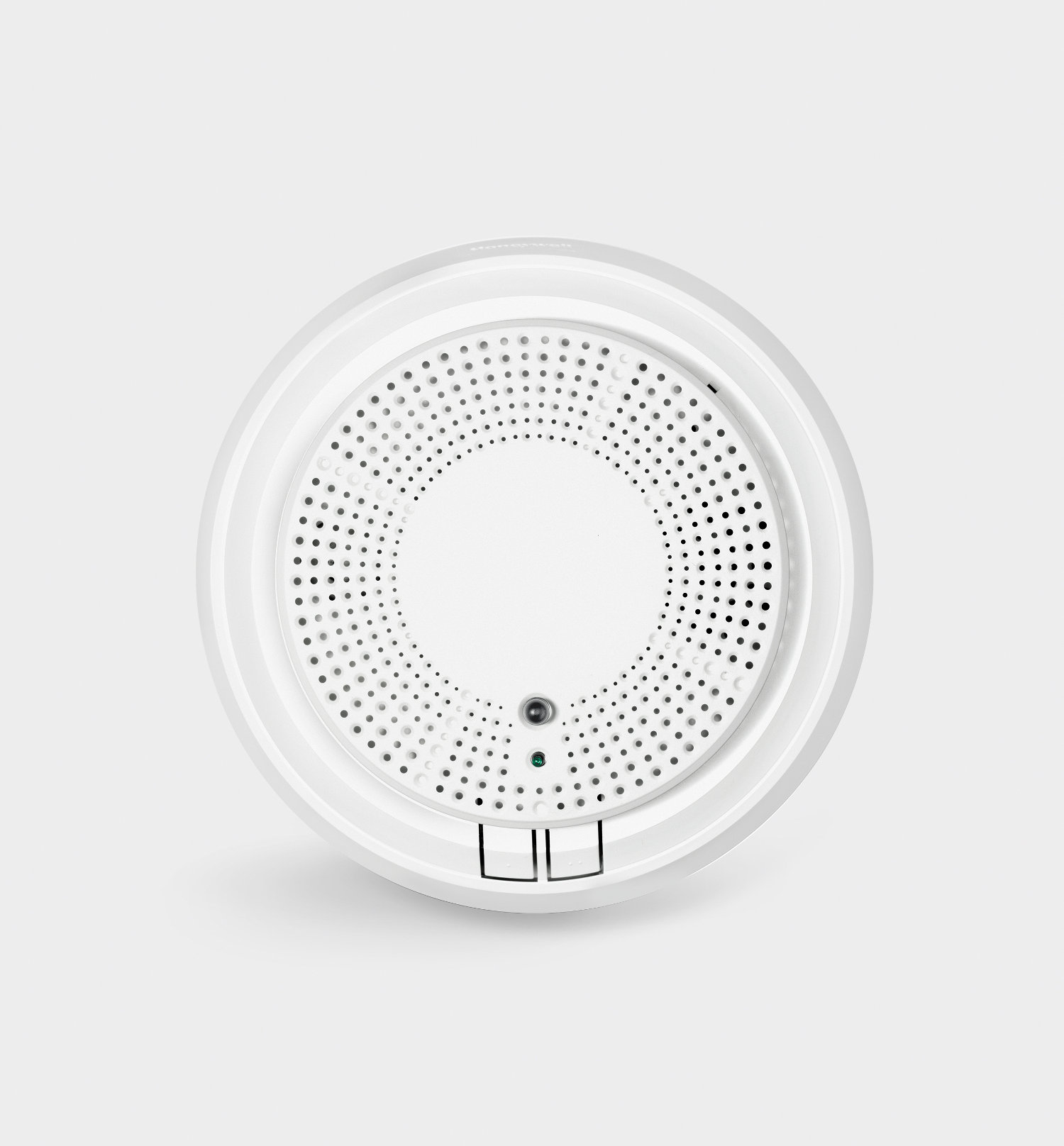 honeywell releases wireless combination smoke and carbon monoxide detector electronic house. Black Bedroom Furniture Sets. Home Design Ideas