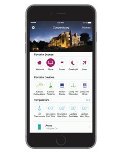 the lutron connect bridge is a device that enables numerous features within the new lutron connect app the lutron connect bridge connects to a wifi router