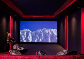 home cinema system