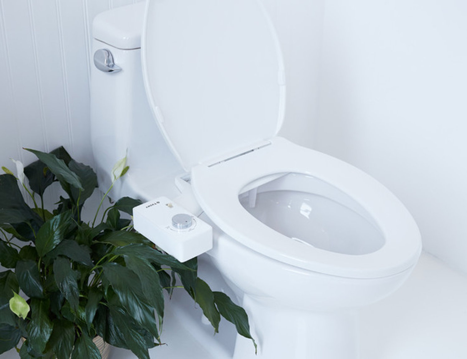 Best Toilets for Your Smart Home - Electronic House