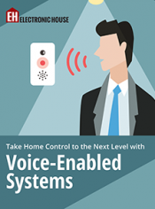 Voice-controlled systems