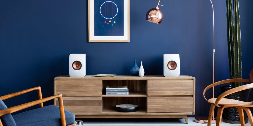 Like Any Smart Home Technology, Speakers Have Evolved Tremendously Over The  Years. From A Nondescript Box Connected To A Surround Sound Receiver To A  ... Part 77