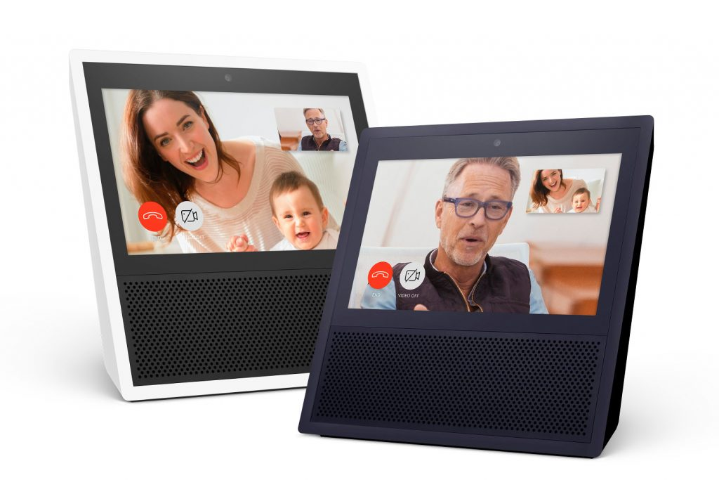 Amazon Echo Show and Alexa Ready to Display Images from ...