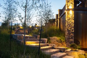 Smart, Controllable Lighting Was Absolutely Essential, As The Homeowners  Wanted The Posh Patios And Porches Illuminated, ...