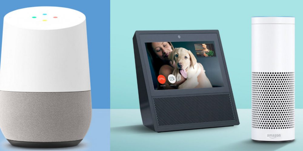 Google Home And Urc