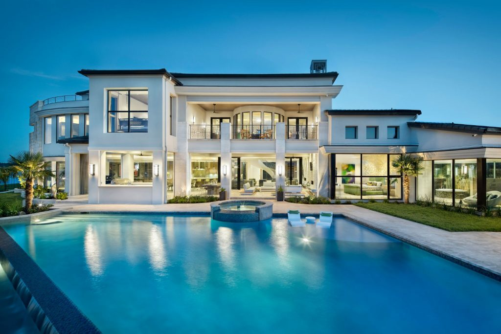 Top 10 Smart Home Systems Of Award Winning Homes 24 7